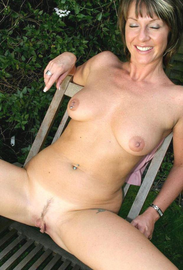 Huge Tits Milf Homemade
