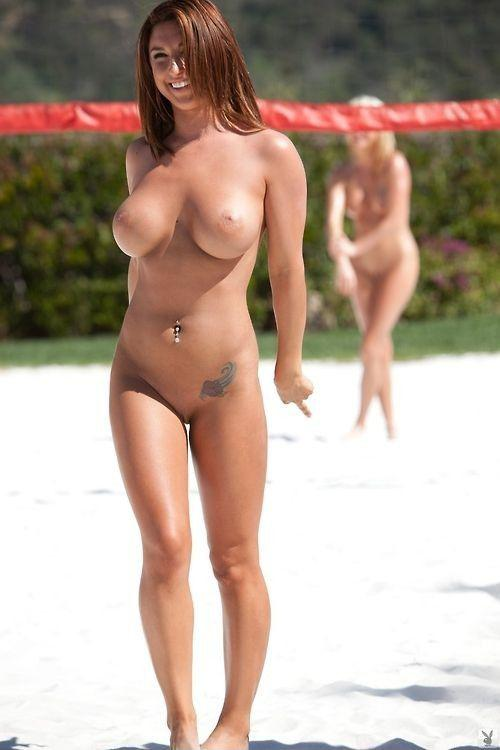 Nakedwemon Nude Real Volleyball Girls