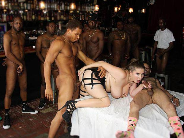 will mother gangbang gallery final, sorry, but
