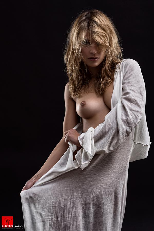 Information nude bambi woods
