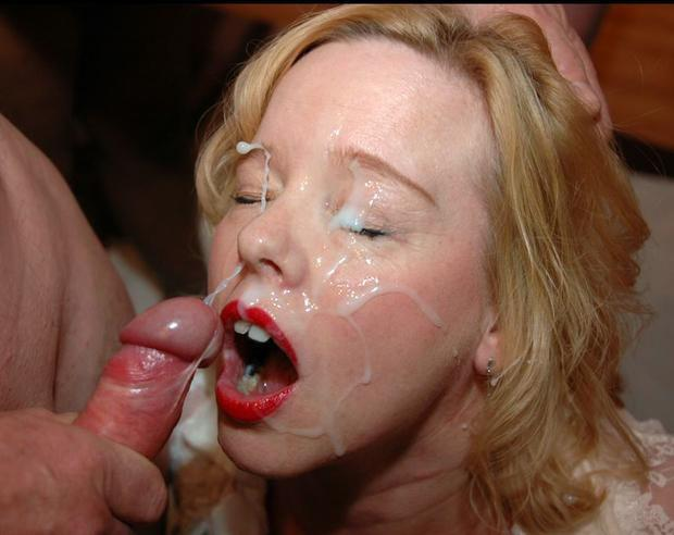 Rimjob Threesome Cumshot Hd