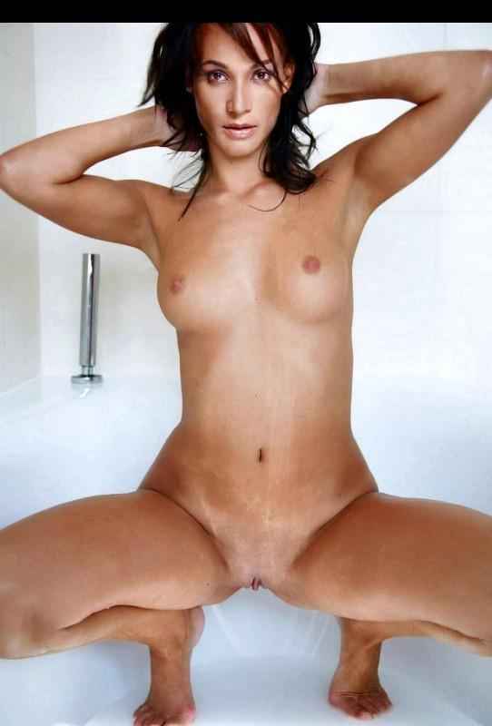 Tv actress naked