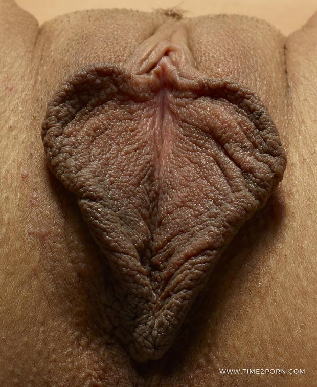 Perfect pussy lips close up this magnificent