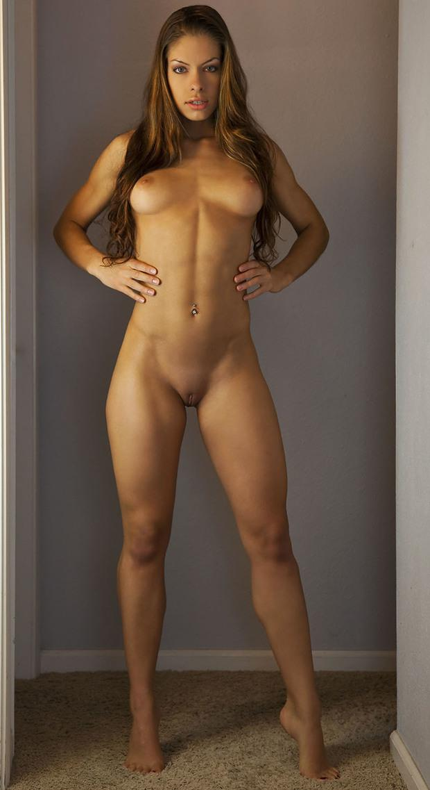 Nude fitness models women opinion you