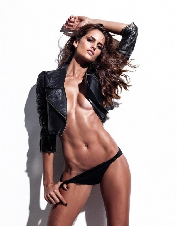 Consider, that izabel goulart nude reply)))