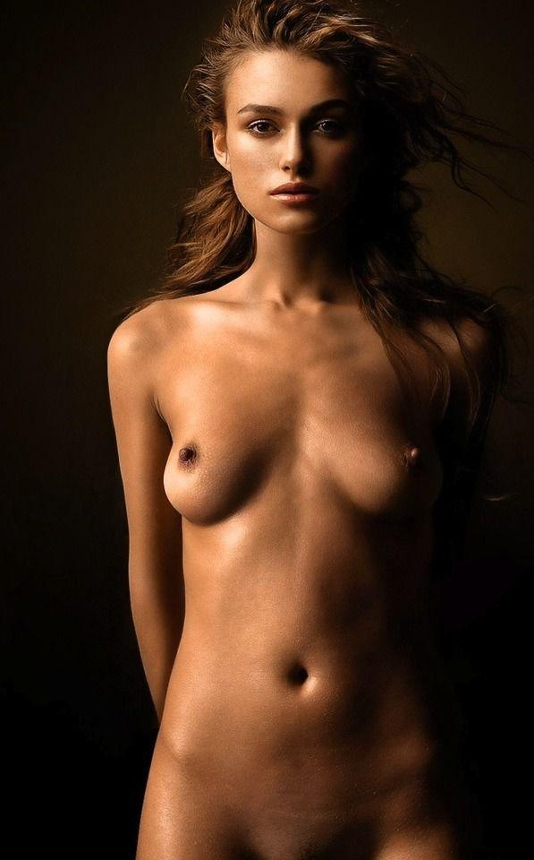 Naked close up girls