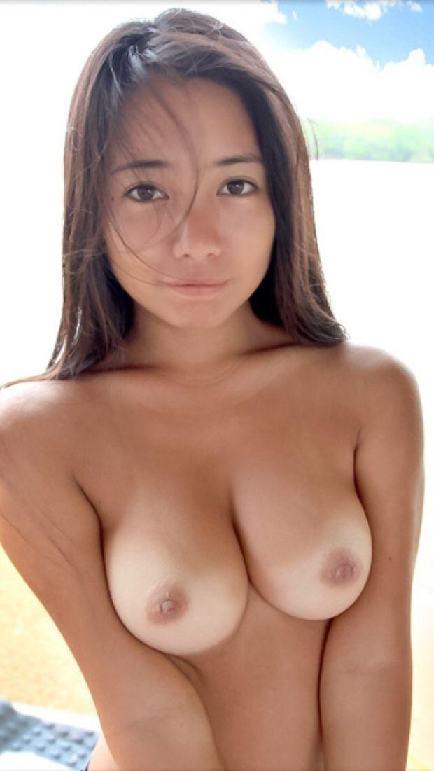The biggest boobs ever and naked girls