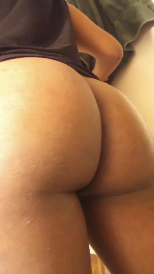 Brown Skin Big Ass Teens