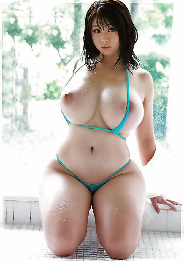 Recommend you big tit nude asian women think, that