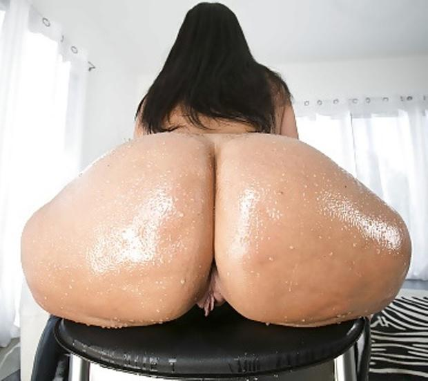 Big Tits Curvy Ass Ebony