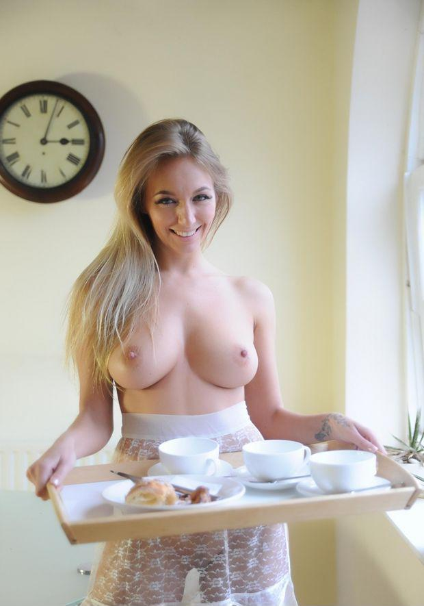 Opinion Nude sex and breakfast opinion the