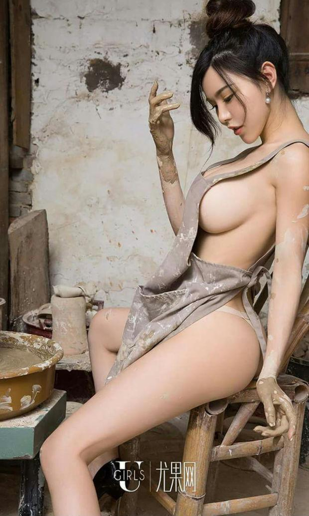 Shine Let's asian big tits vintage with