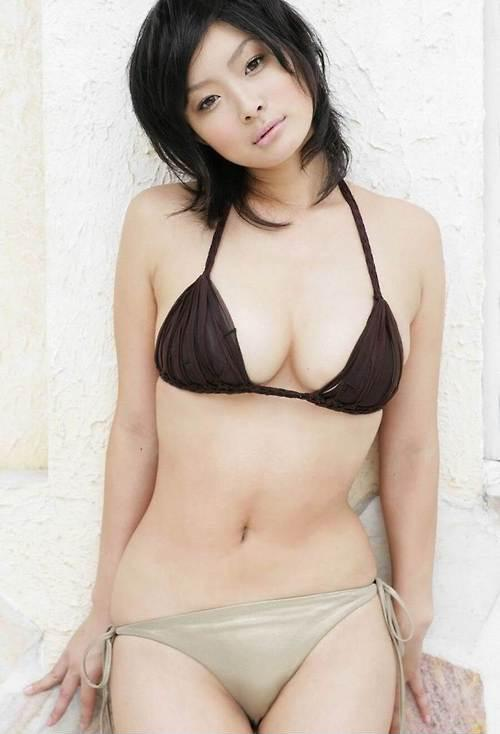 Naked pics of hot asian women