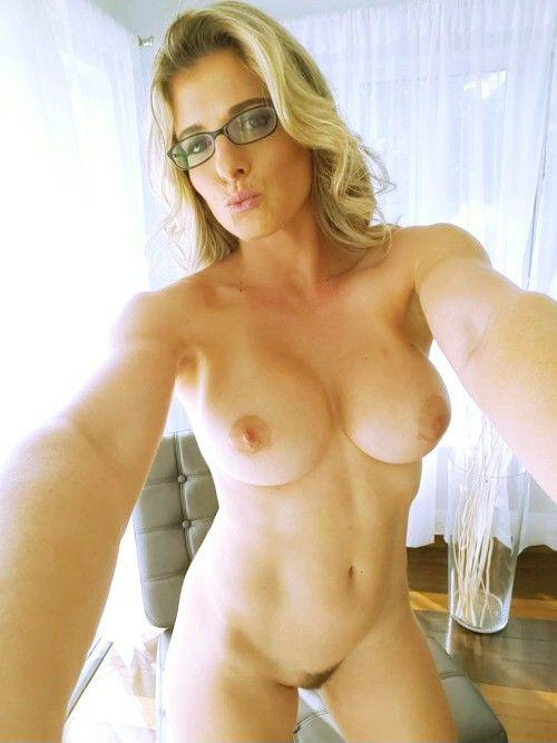 Cory chase nude selfie