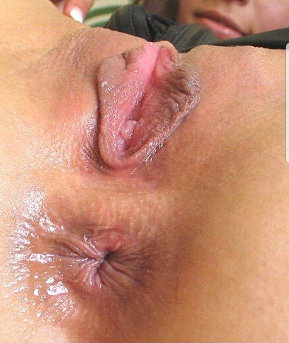 Gauge anal ass-to-mouth
