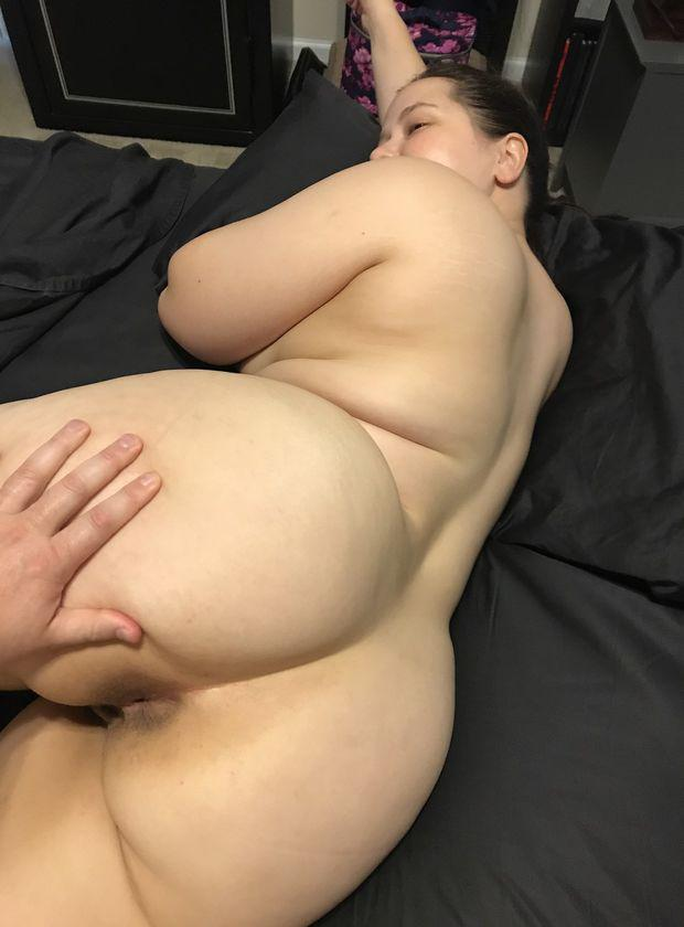 Pawg wife nude