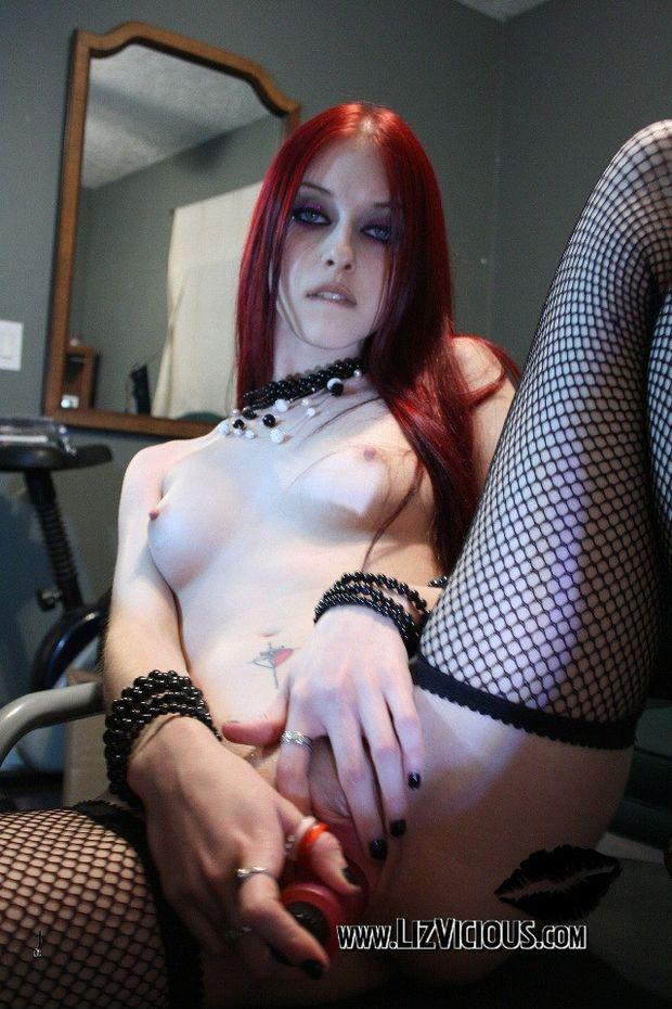 sexy goth girls having sex