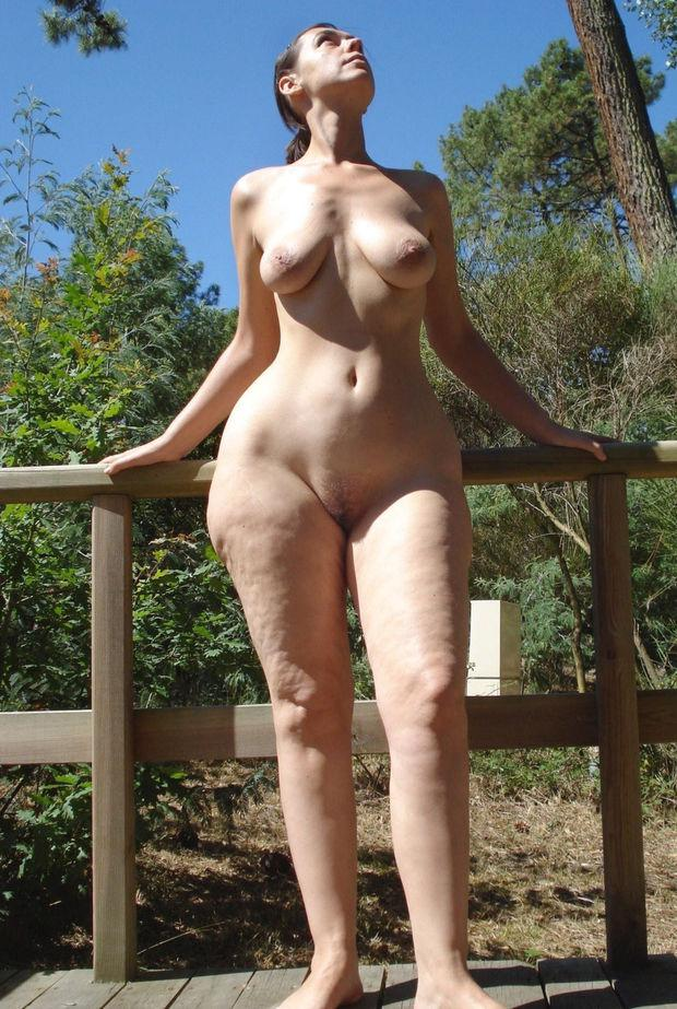 Nude Mature Amateur Videos